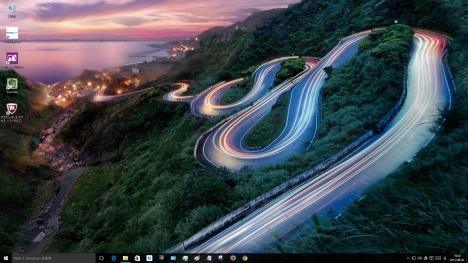 windows10 予約_無償アップグレード_09_アップグレード完了_b