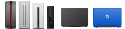 HPパソコン購入ガイド_PC