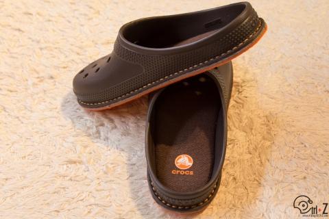 Crocs Slodge slipper espresso