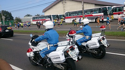2015北海道マラソン4