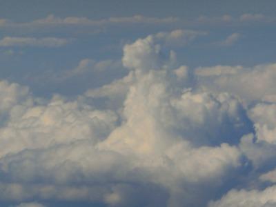 雲のごじら