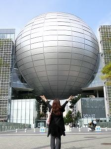 名古屋科学館2