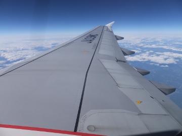 山梨から東京へ8