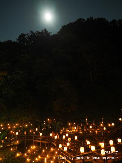 第6回龍が城月見の宴12