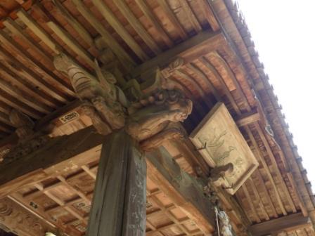浄瑠璃寺 本堂 2