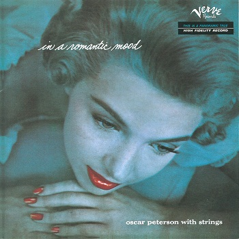 In A Romantic Mood Oscar Peterson With Strings