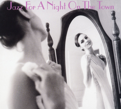 Jazz For A Night On The Town