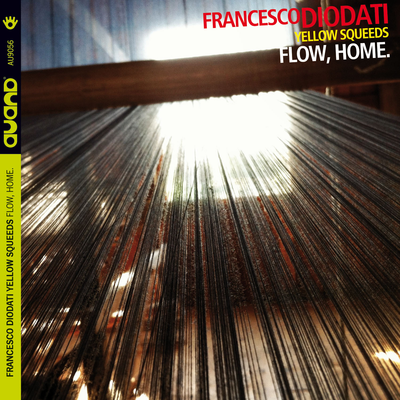 Flow, Home. Francesco Diodati, Yellow Squeeds