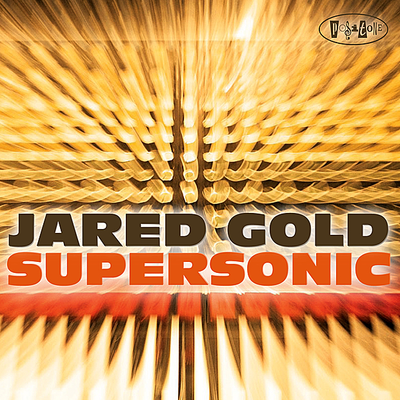 Supersonic Jared Gold