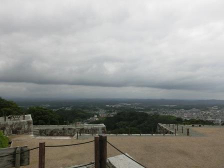 2015 宮城・福島の城 13