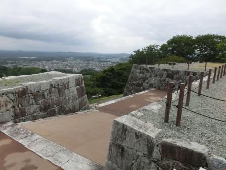 2015 宮城・福島の城 11