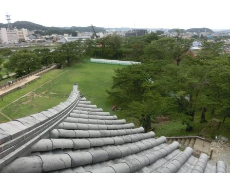 2015 宮城・福島の城 21
