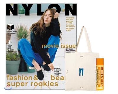 2_韓国女性誌_NYLON_2015年10月号-2