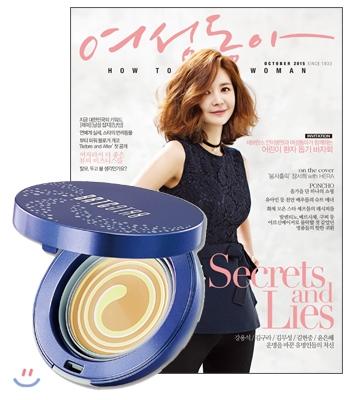 6_韓国女性誌_女性東亜_2015年10月号