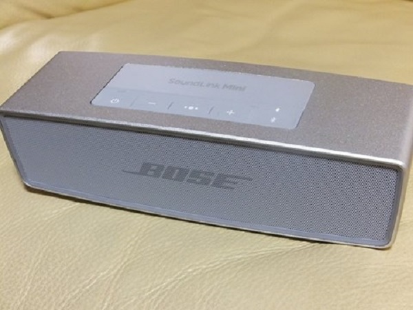 Bose SoundLink Mini Bluetooth speaker Ⅱ