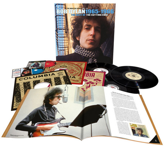 dylan12 3LP2CD