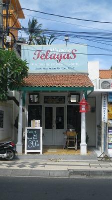 telaga's