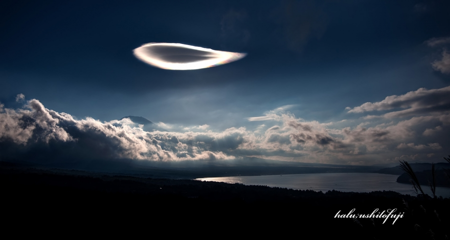 DSC_2742富士山VS雲sf