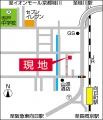 寺戸町 地図