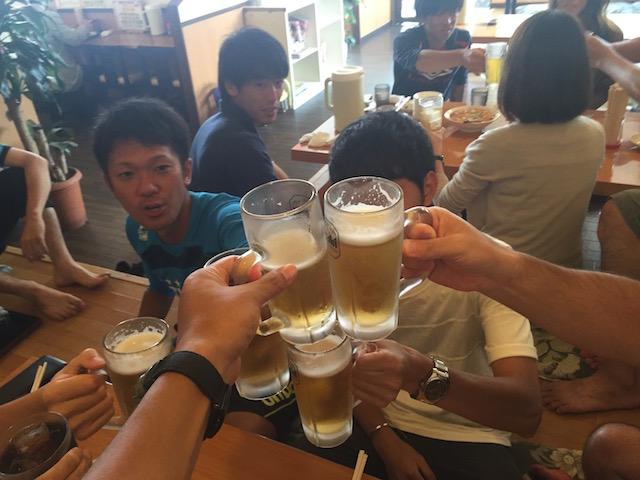 IMG_3968(一龍で宴会)