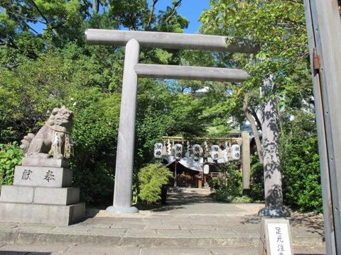 大阪天王寺 003