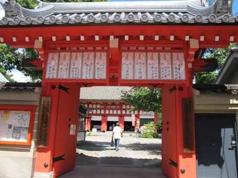 大阪天王寺 067