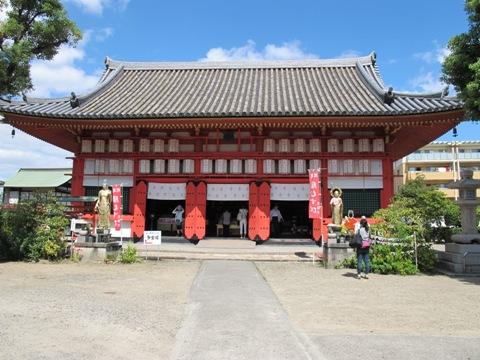 大阪天王寺 068