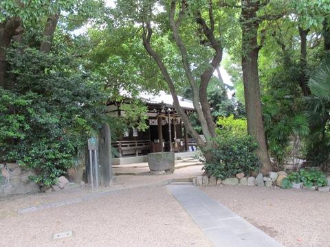大阪天王寺 096