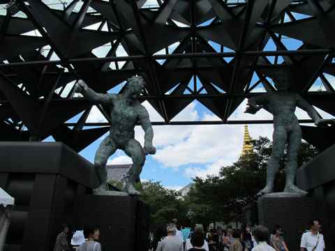 大阪天王寺 104
