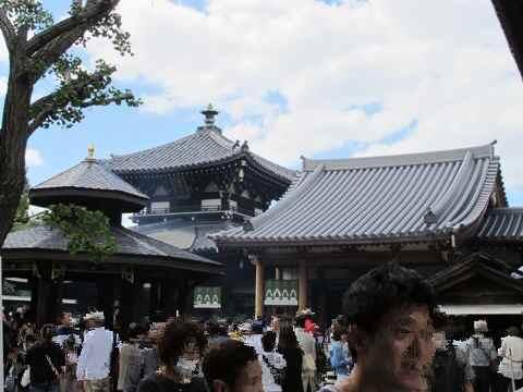 大阪天王寺 106