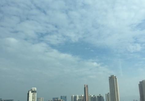sky hongkong