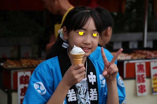 祭りじゃ~ (20)