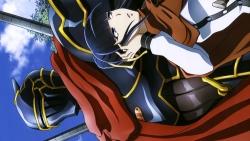 re 327698 armor momonga_(overlord) narberal_gamma overlord sword