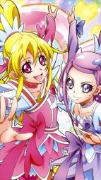i268826 aida_mana calendar dokidoki!_precure kenzaki_makoto pretty_cure takahashi_akira