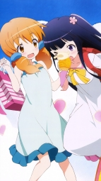 are 329491 cream dress kohashi_wakaba kurokawa_mao mashiba_nao megane tagme tokita_moeko wakaba_girli_