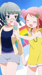 re 329491 cream dress kohashi_wakaba kurokawa_mao mashiba_nao megane tagme tokita_moeko wakaba_girli_