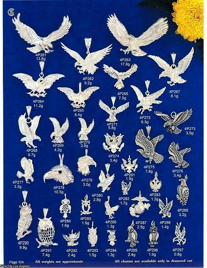 104 Eagle 420