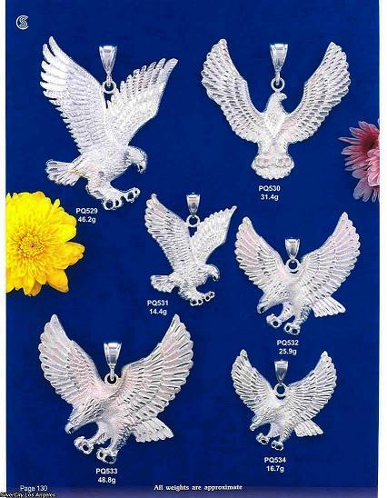130 Eagle 420