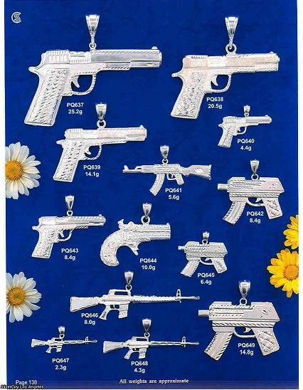 Guns 420