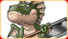 ドラゴンソルジャー(verDQ6)