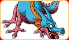 キースドラゴン