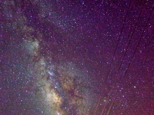 20150715波照間の星空22:41