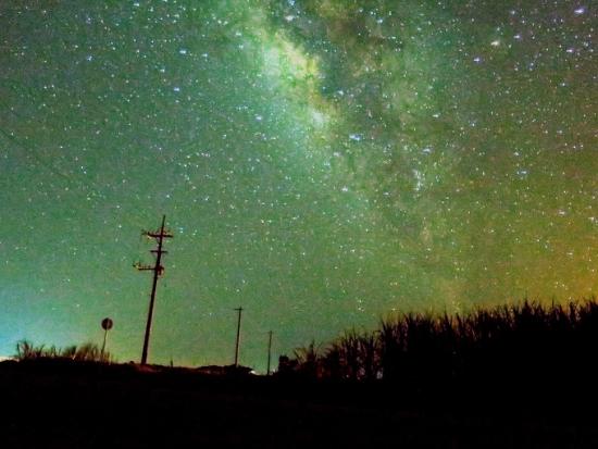 20150715波照間の星空22:54