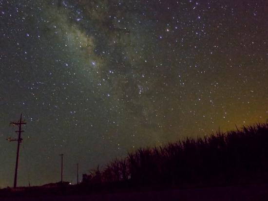20150715波照間の星空22:56