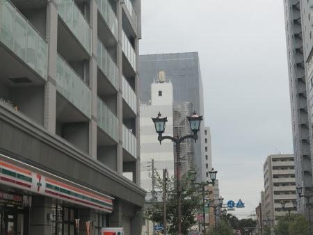 静岡 外灯