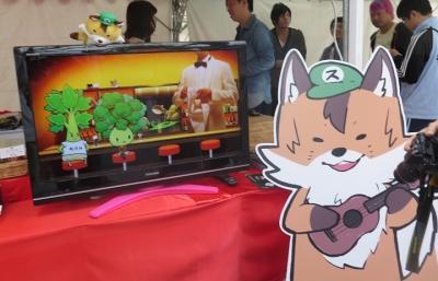静岡朝日テレビ祭