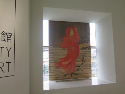 浮世絵名品展