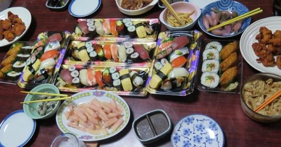 寿司ととりから