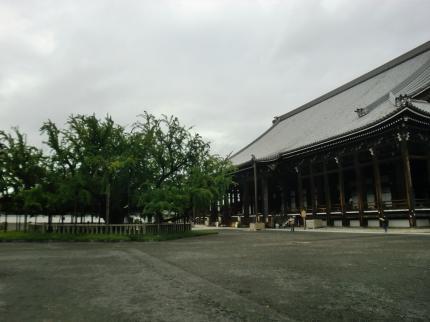 9.25 西本願寺6