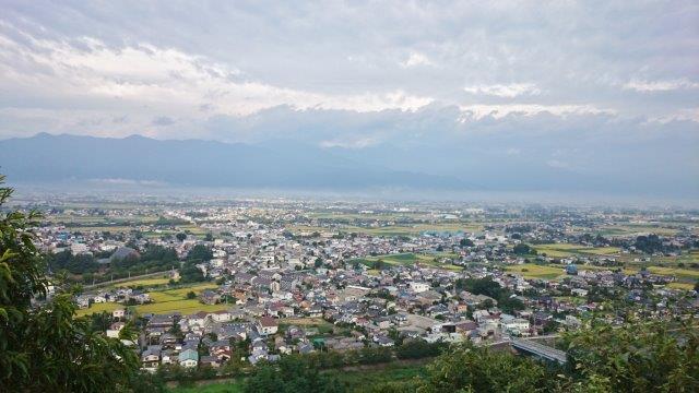 松本川掃除 (3)